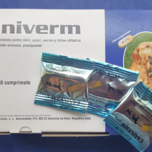 CANIVERM-10-tablets-Dewormer-